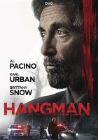 Cover image for Hangman [videorecording DVD]