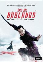 Cover image for Into the Badlands. Season 2, Complete [videorecording DVD]