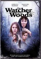 Cover image for The watcher in the woods [videorecording DVD] (Anjelica Huston version)