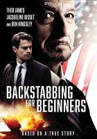 Cover image for Backstabbing for beginners [videorecording DVD]