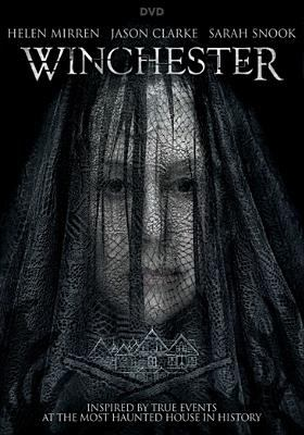 Cover image for Winchester [videorecording DVD]