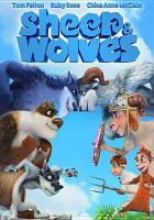 Cover image for Sheep & wolves [videorecording DVD]