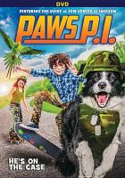 Cover image for Paws P.I. [videorecording DVD]