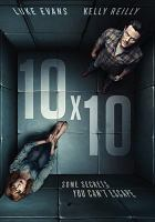 Cover image for 10x10 [videorecording DVD]