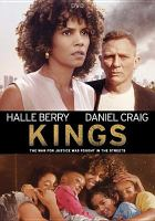Cover image for Kings [videorecording DVD]