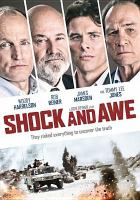 Cover image for Shock and awe [videorecording DVD]