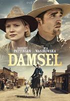 Cover image for Damsel [videorecording DVD]