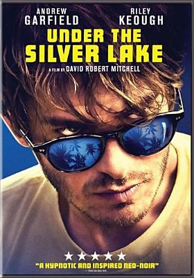 Cover image for Under the Silver Lake [videorecording DVD]