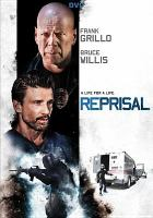Cover image for Reprisal [videorecording DVD]
