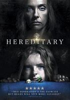 Cover image for Hereditary [videorecording DVD]