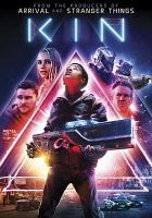 Cover image for Kin [videorecording DVD]