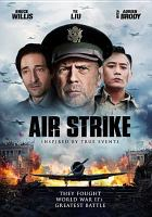 Cover image for Air strike [videorecording DVD]