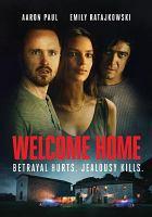 Imagen de portada para Welcome home [videorecording DVD]