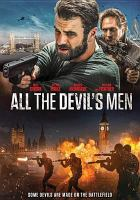 Imagen de portada para All the devil's men [videorecording DVD]