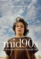 Cover image for Mid90s [videorecording DVD]