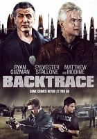 Cover image for Backtrace [videorecording DVD]