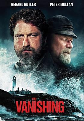 Imagen de portada para The vanishing [videorecording DVD] (Gerard Butler version)