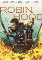 Cover image for Robin Hood [videorecording DVD] (Jamie Foxx version)