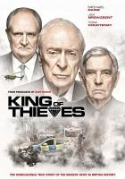 Cover image for King of thieves [videorecording DVD]