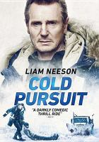 Cover image for Cold pursuit [videorecording DVD]