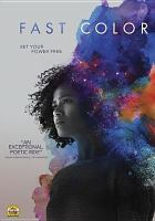 Cover image for Fast color [videorecording DVD]