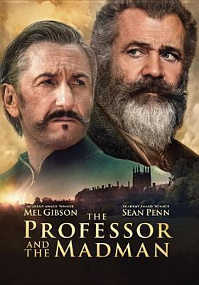 Cover image for The professor and the madman [videorecording DVD]