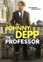 Cover image for The professor [videorecording DVD]