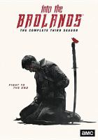 Cover image for Into the Badlands. Season 3, Complete [videorecording DVD]