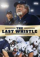 Imagen de portada para The last whistle [videorecording DVD]