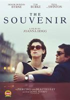 Cover image for The souvenir [videorecording DVD]