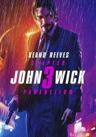 Cover image for John Wick. Chapter 3 [videorecording DVD] : Parabellum