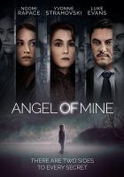Imagen de portada para Angel of mine [videorecording DVD]