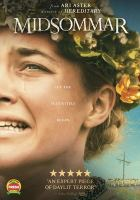 Cover image for Midsommar [videorecording DVD]