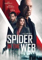 Cover image for Spider in the web [videorecording DVD]