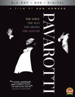 Cover image for Pavarotti [videorecording Blu-ray]