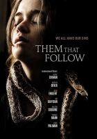 Cover image for Them that follow [videorecording DVD]