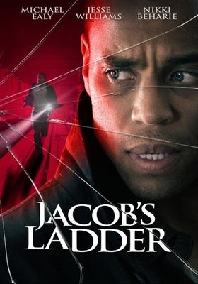 Cover image for Jacob's ladder [videorecording DVD] (Michael Ealy version)