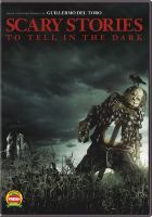 Cover image for Scary stories to tell in the dark [videorecording DVD]