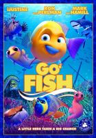Cover image for Go fish [videorecording DVD]