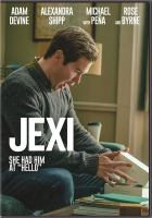 Cover image for Jexi [videorecording DVD]