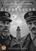 Cover image for The lighthouse [videorecording DVD] (Willem Dafoe version)