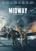 Cover image for Midway [videorecording DVD] (Patrick Wilson version)