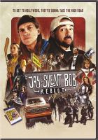 Cover image for Jay & Silent Bob reboot [videorecording DVD]
