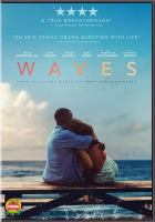 Cover image for Waves [videorecording DVD]