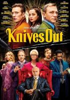 Cover image for Knives out [videorecording DVD]