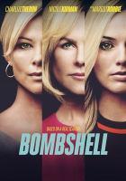 Cover image for Bombshell [videorecording DVD]