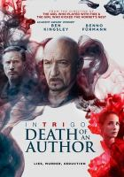 Cover image for Intrigo [videorecording DVD] : death of an author