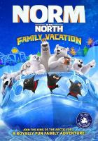 Cover image for Norm of the north [videorecording DVD] : Family vacation