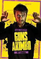 Imagen de portada para Guns akimbo [videorecording DVD]