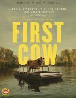 Imagen de portada para First cow [videorecording DVD]